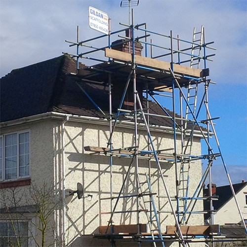 Domestic-Scaffolding-Services